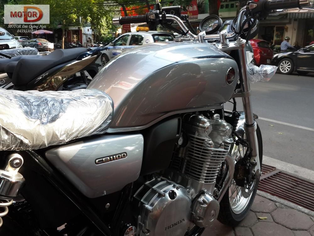 UU DAI CHAN DONG CHUA BAO GIO CO voi Honda CB1100 - 4