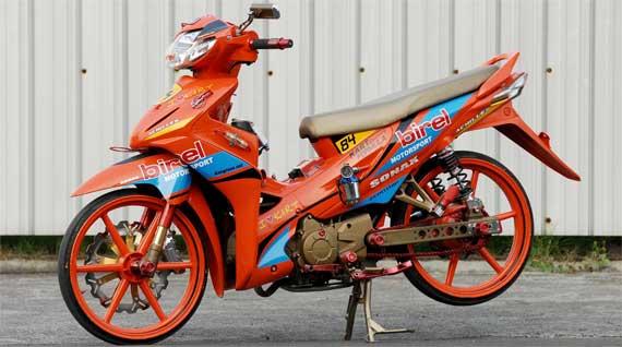 Wave S 110 nhung ban do cuc dep cua Indo - 9