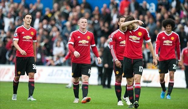 Wayne Rooney van mo nhat sau 4 vong dau Premier League - 4