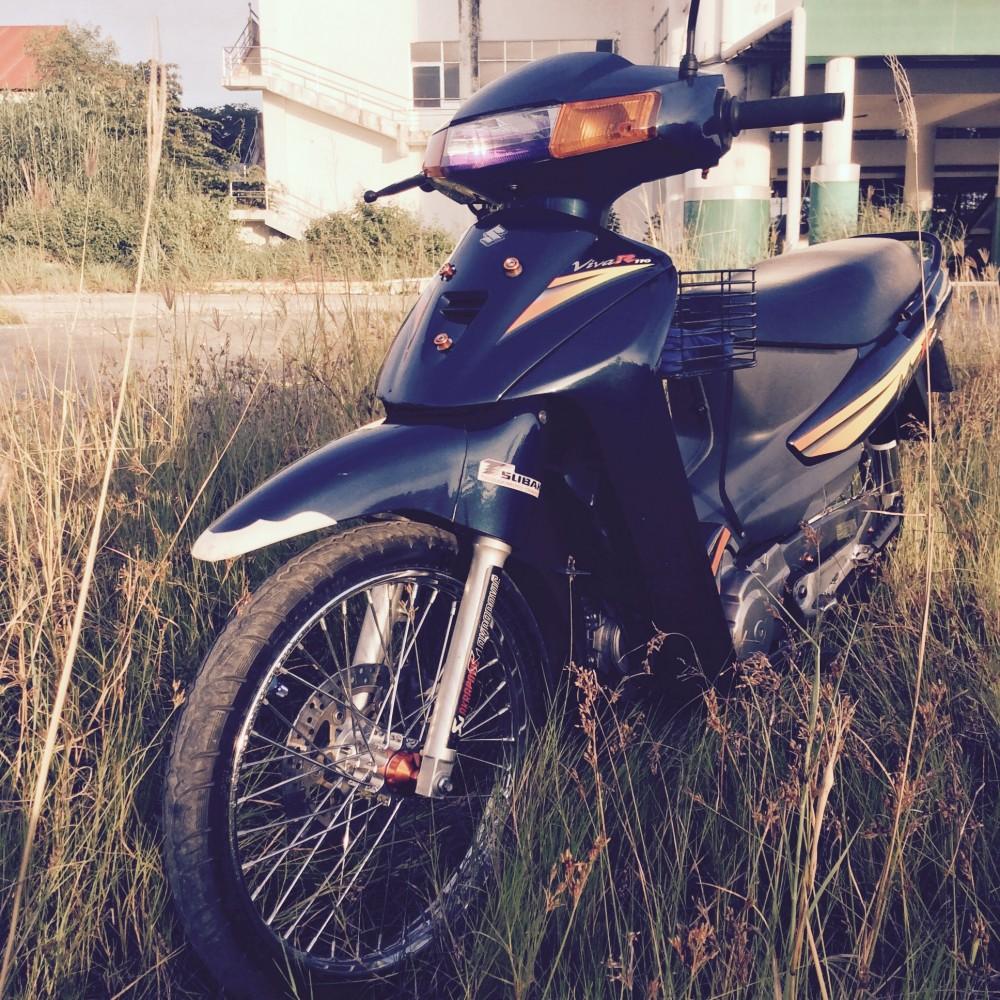 Xe viva R 110 hoc sinh - 6
