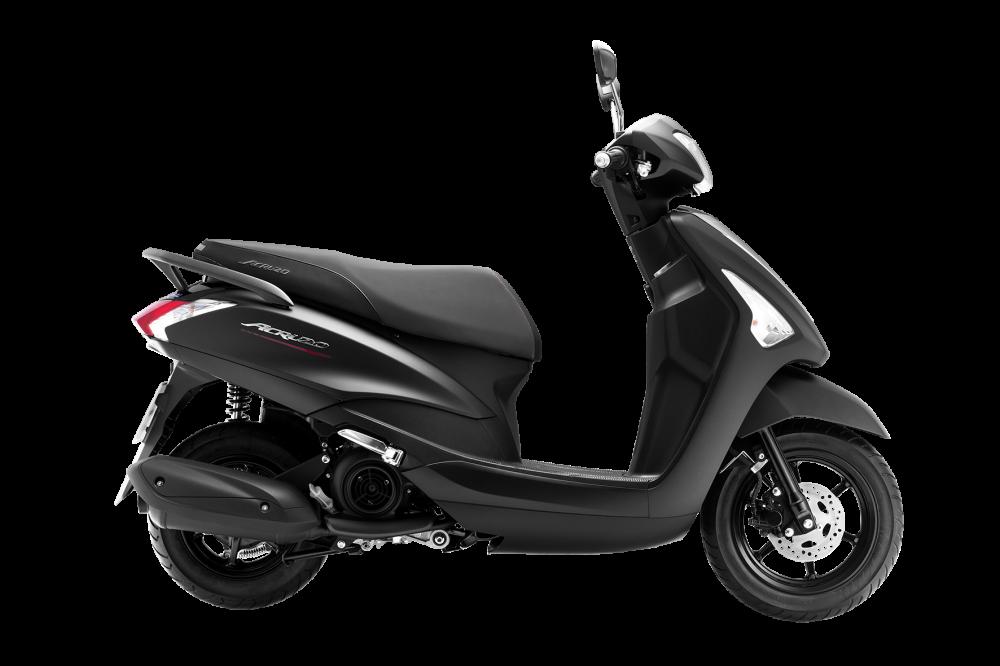 Danh gia Yamaha Acruzo 2015 Gia xe va chi tiet hinh anh - 12