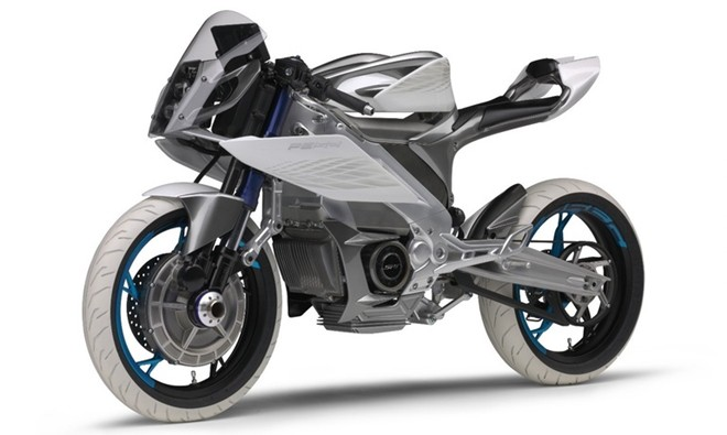 Yamaha goi y 6 mau bi an tai Tokyo Motor Show 2015 - 3