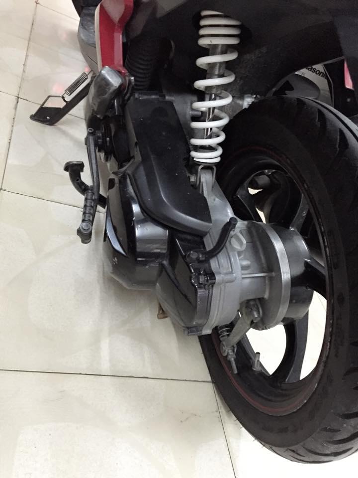Yamaha luvias 125 fi do den chinh chu bstp - 3