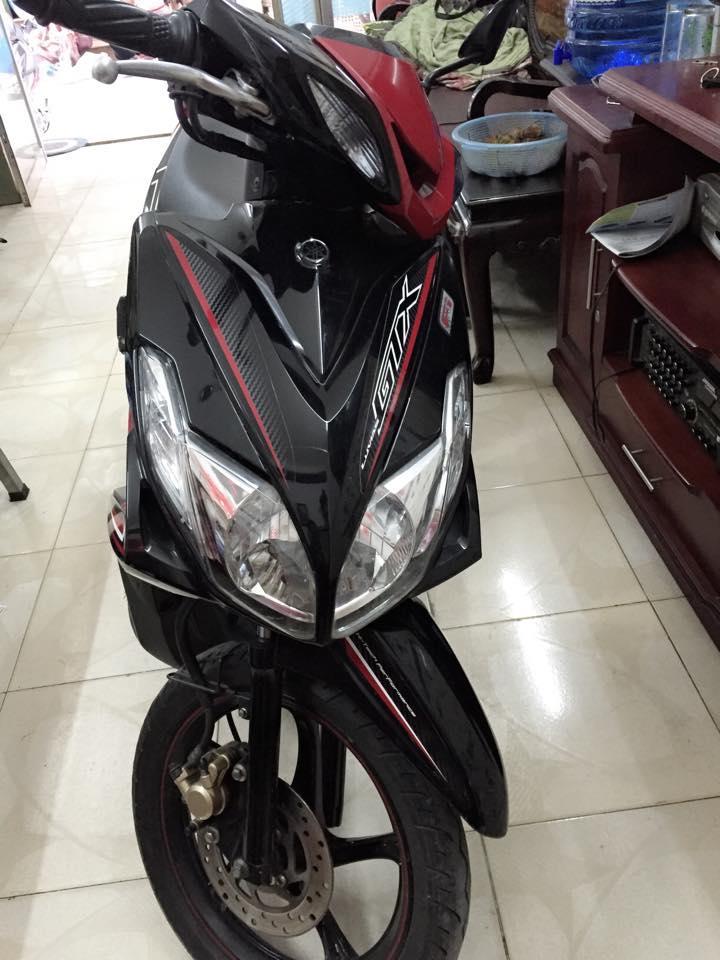 Yamaha luvias 125 fi do den chinh chu bstp - 5
