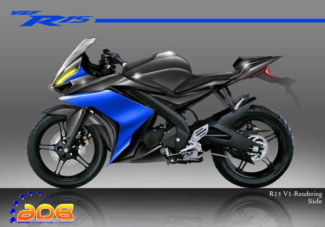 Yamaha se phan phoi chinh hang 6 moto PKL tai Viet Nam - 2