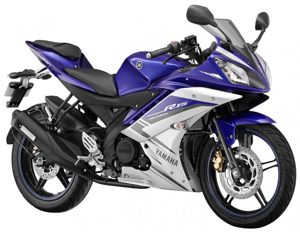 Yamaha se phan phoi chinh hang 6 moto PKL tai Viet Nam