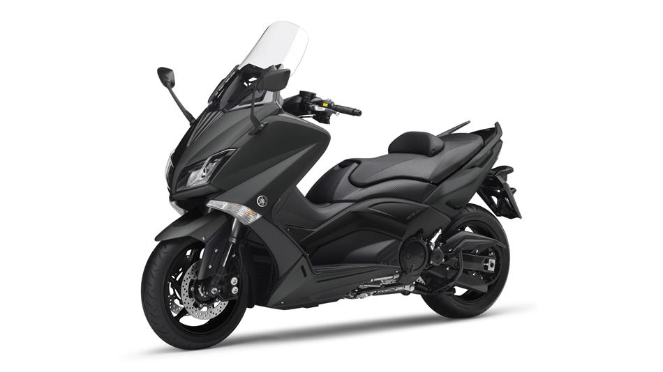Yamaha se phan phoi chinh hang 6 moto PKL tai Viet Nam - 6
