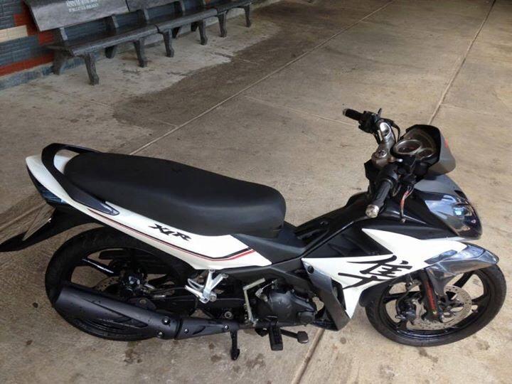 Yamaha x1r kieng doc phong cach gia sinh vien - 6