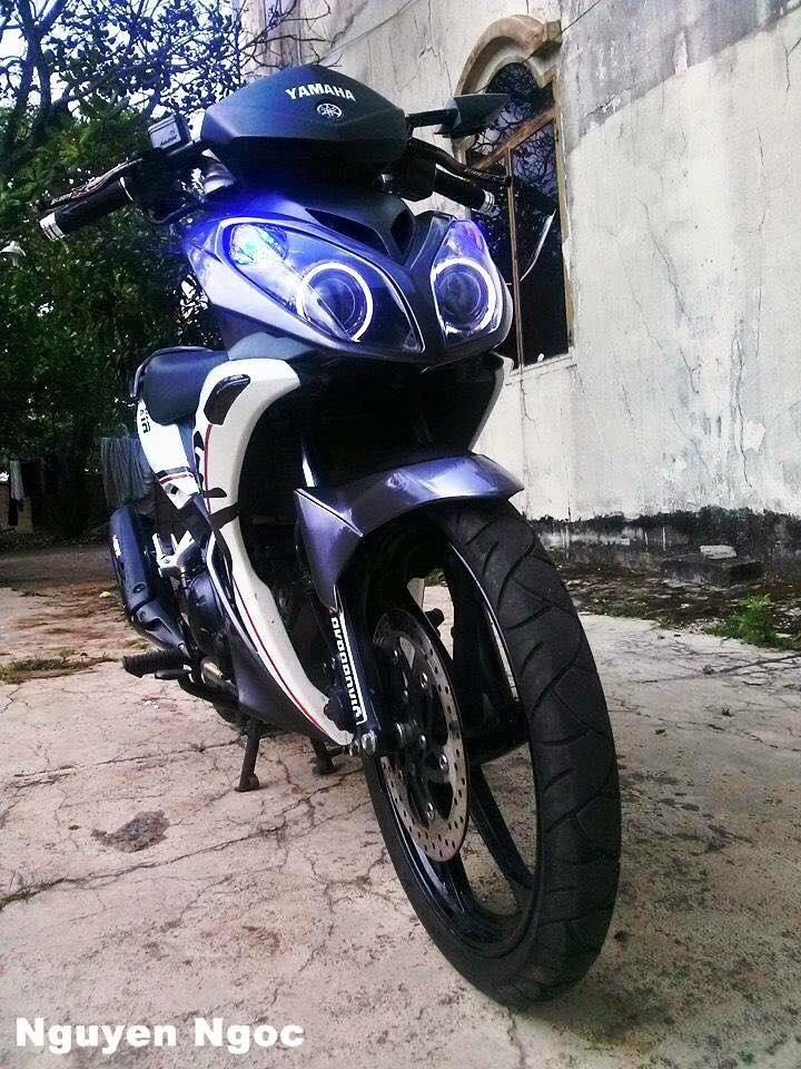 Yamaha x1r kieng doc phong cach gia sinh vien - 10