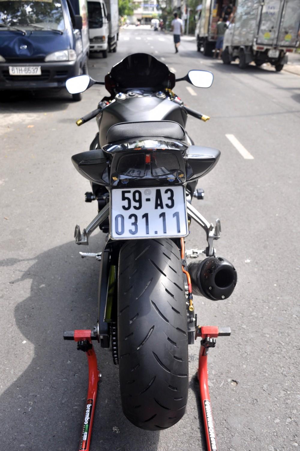 Ban GSX R600 2007Dk 2014 TLHQ Sang Ten Chuyen Vung Toan Quoc - 2