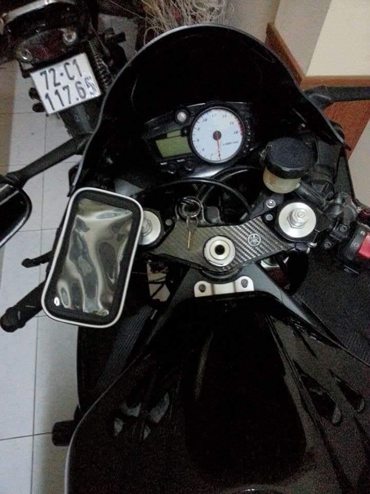 Ban moto R6s - 4