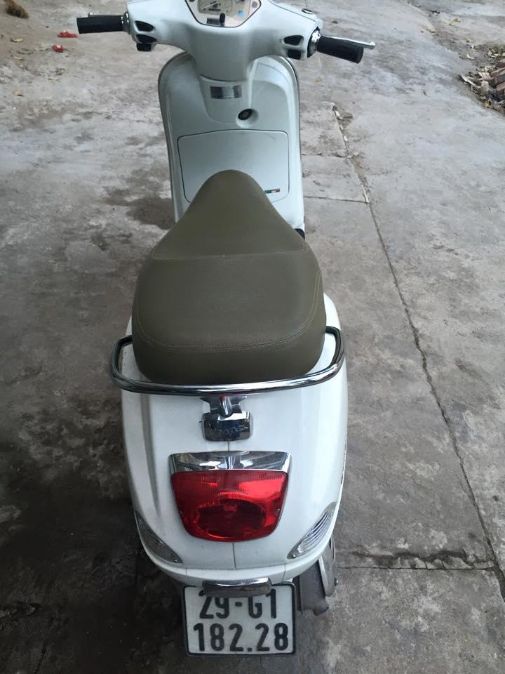 Ban xe LX Trang 125 3vie DK 2013 - 5