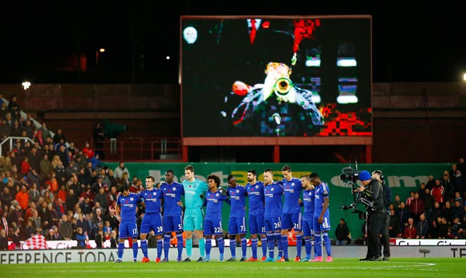 BLD Chelsea da to chuc hop kin de quyet dinh tuong lai cua Mourinho - 4