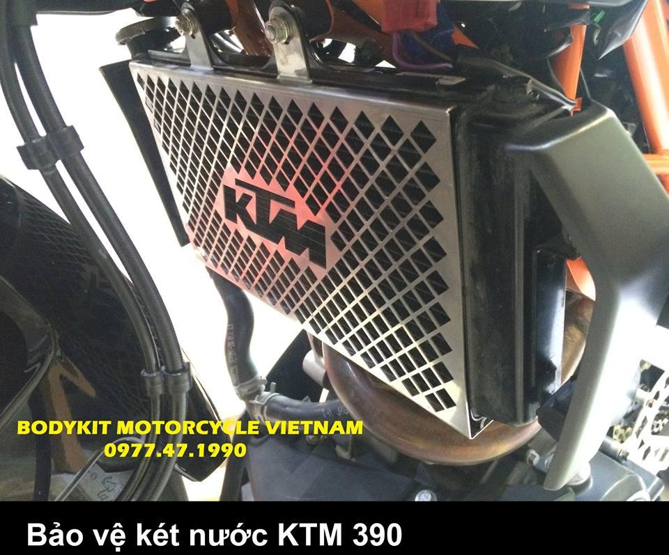 BV KET NUOC Z1000 Z800 KTM DUKE 200390 CBR 1000 CB 1000R NINJA 300 R9T - 4