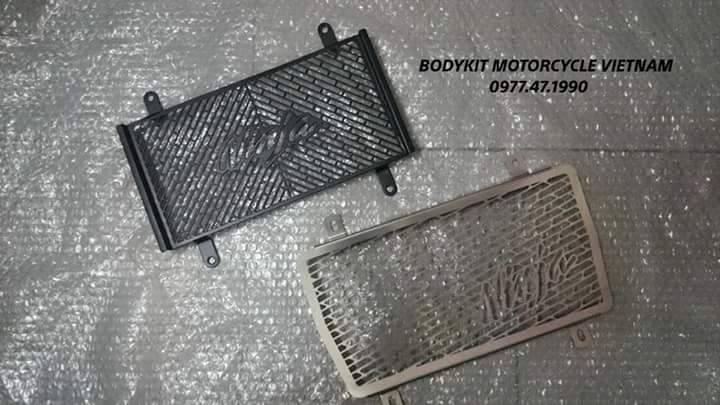 BV KET NUOC Z1000 Z800 KTM DUKE 200390 CBR 1000 CB 1000R NINJA 300 R9T - 5
