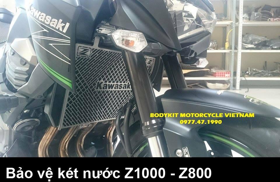 BV KET NUOC Z1000 Z800 KTM DUKE 200390 CBR 1000 CB 1000R NINJA 300 R9T - 7