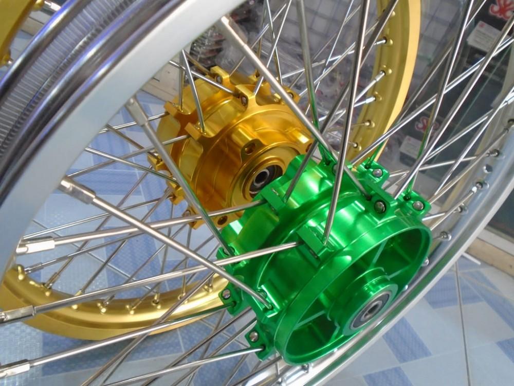 Cam dum nien Osaki Yokohama Biker Racingboy - 4