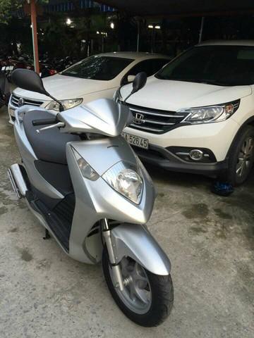 Can ban Dylan 150cc xe nhap Y chinh chu