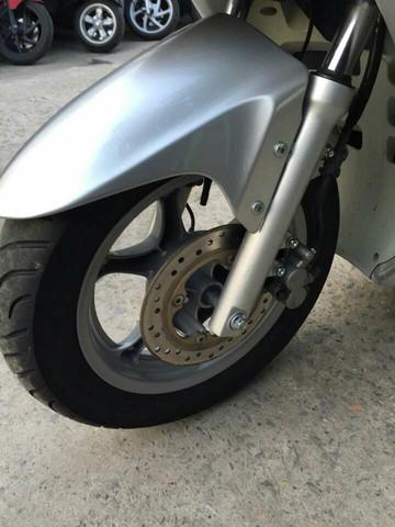 Can ban Dylan 150cc xe nhap Y chinh chu - 2
