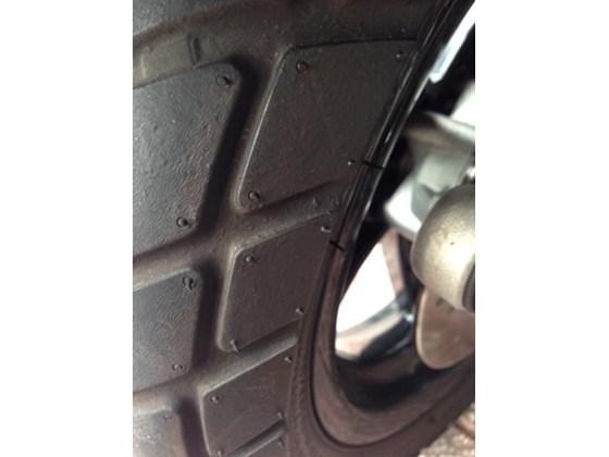 Can ban xe Vesoa S nham 2013 3Vie - 4