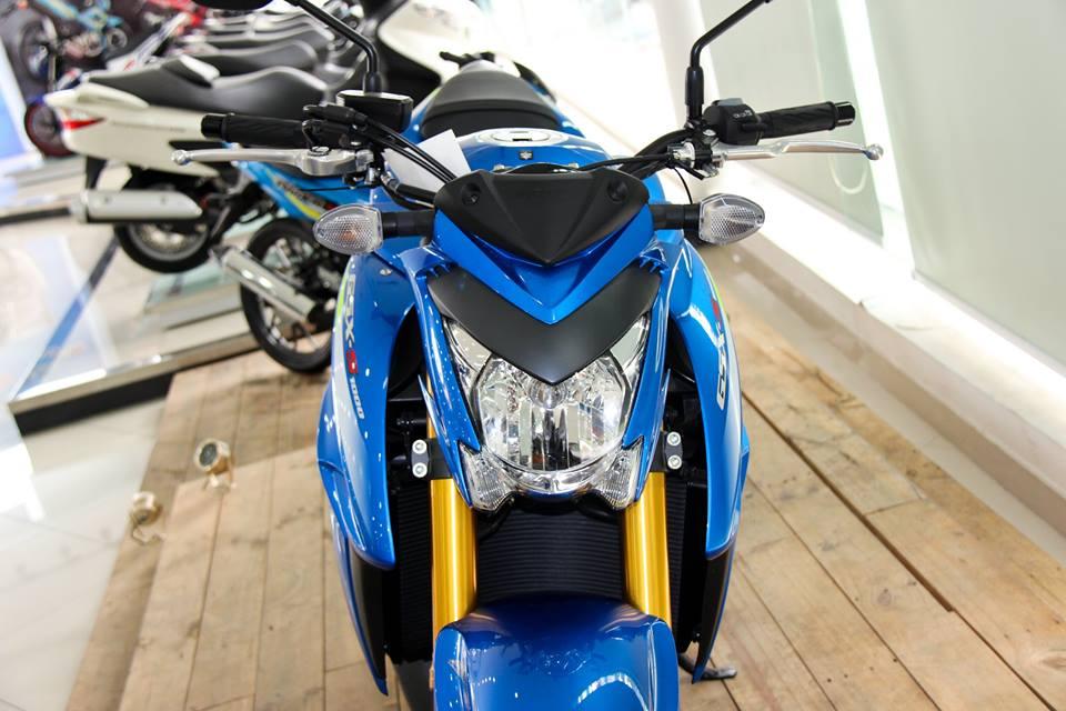 Can canh Suzuki GSXS1000 duoc ban chinh hang tai Viet Nam tu thang 012016 - 2