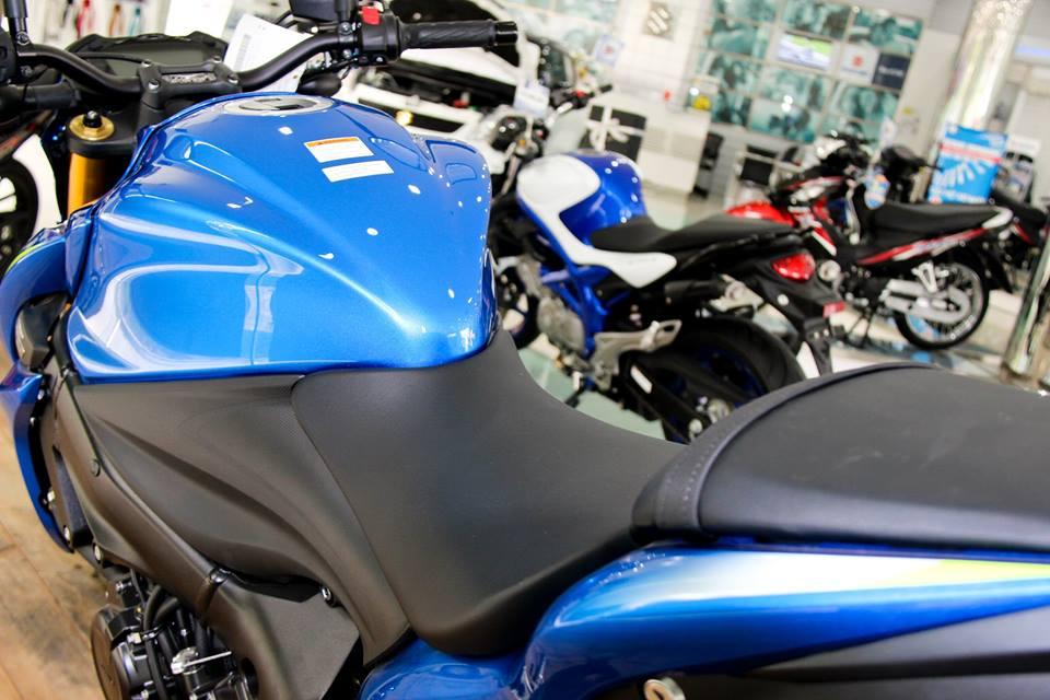 Can canh Suzuki GSXS1000 duoc ban chinh hang tai Viet Nam tu thang 012016 - 6