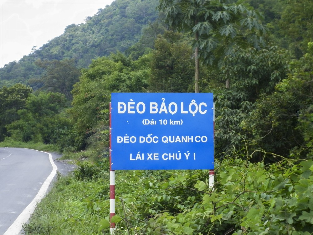 Chinh phuc deo Bao Loc Preen Mimosa Khanh Le DT723 Phuong Hoang voi ExciterRC 2008 - 9