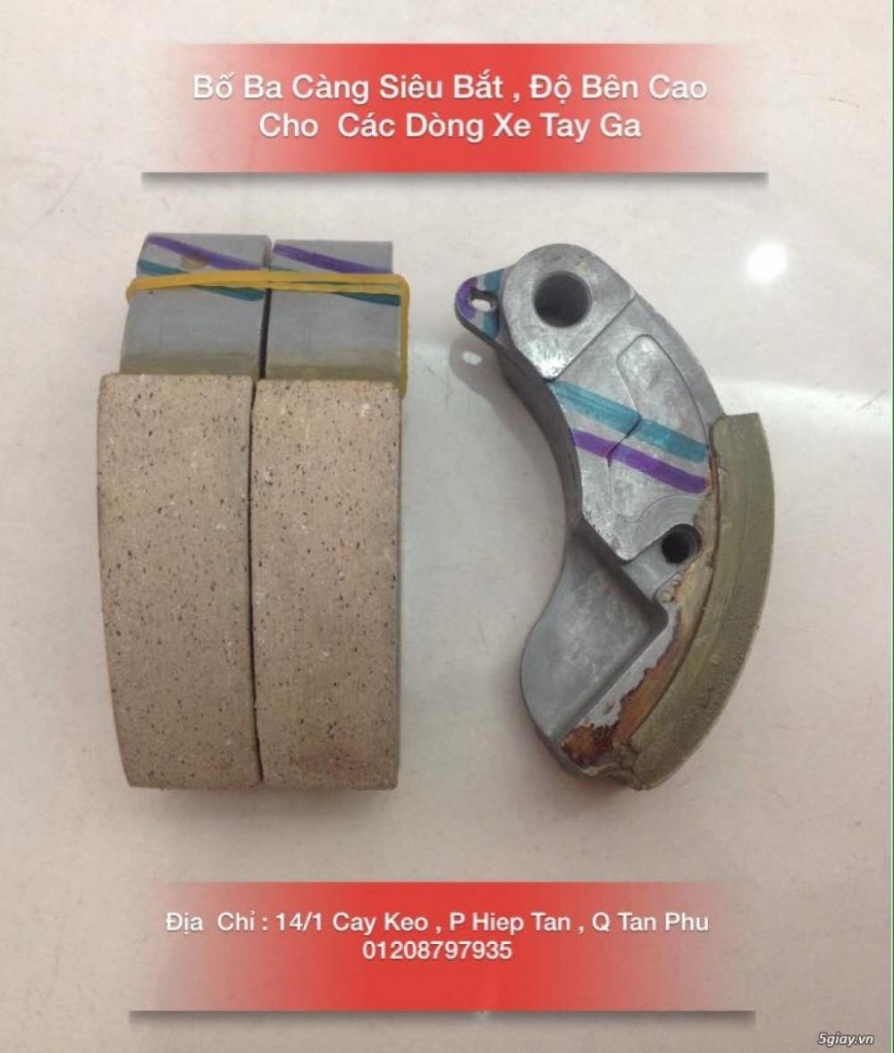 Chuyen Do Noi Xe Tay Ga Full Noi Noi Zin Bao Duong Ve Sinh Noi Cho Yamaha Honda Piago - 5