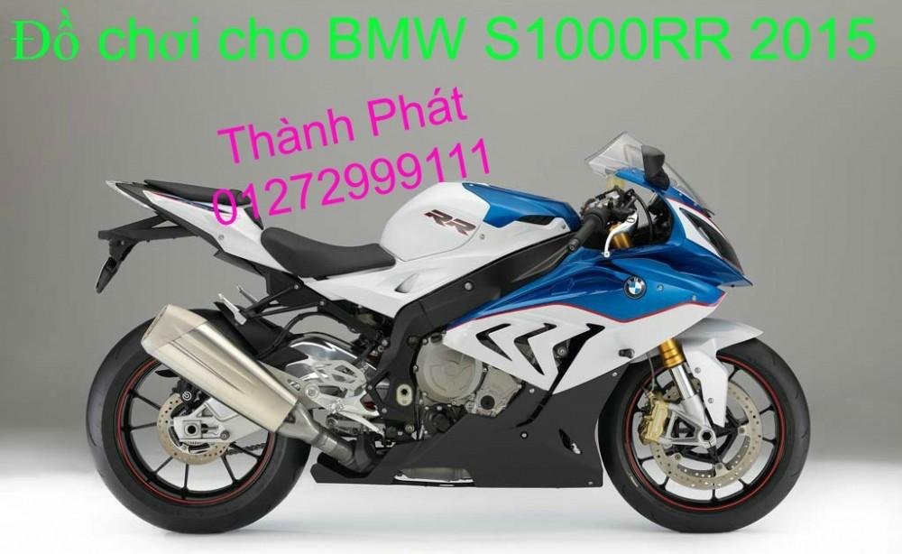 Do choi cho BMW S1000R S1000RR tu A Z Gia tot Up 11115 - 2