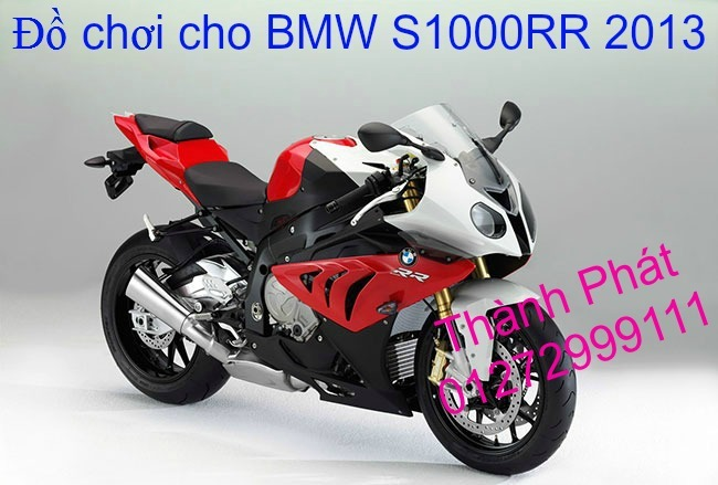 Do choi cho BMW S1000R S1000RR tu A Z Gia tot Up 11115 - 3
