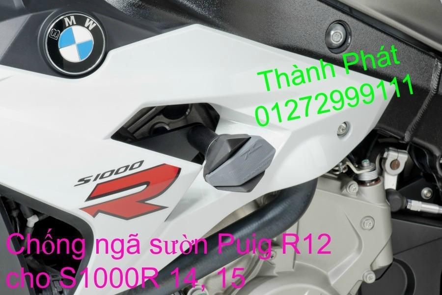 Do choi cho BMW S1000R S1000RR tu A Z Gia tot Up 11115 - 18