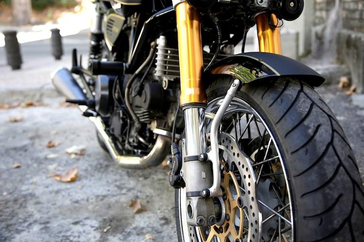 Ducati GT1000 do cuc chat voi mot phong cach noi loan - 3