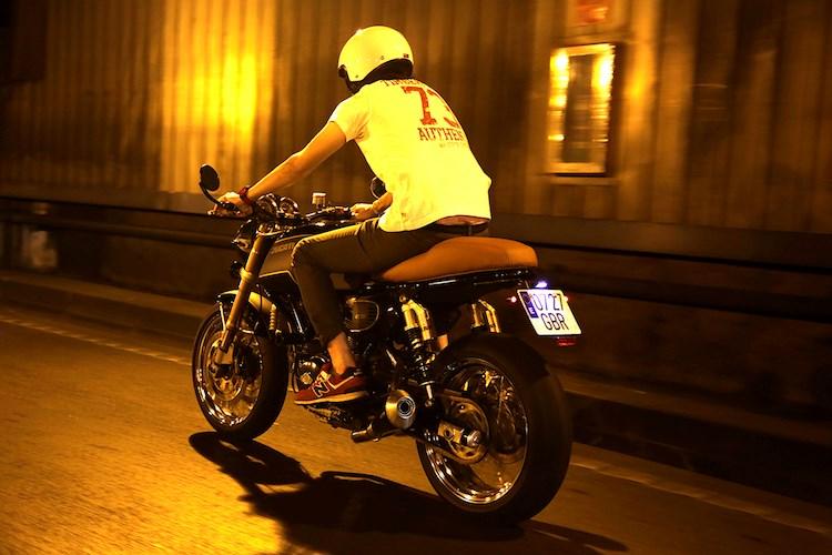 Ducati GT1000 do cuc chat voi mot phong cach noi loan - 7
