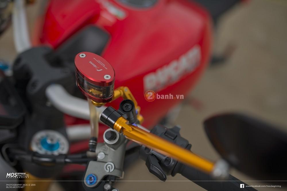 Ducati Monster 1200S do chat lu ben canh co nang ca tinh - 3