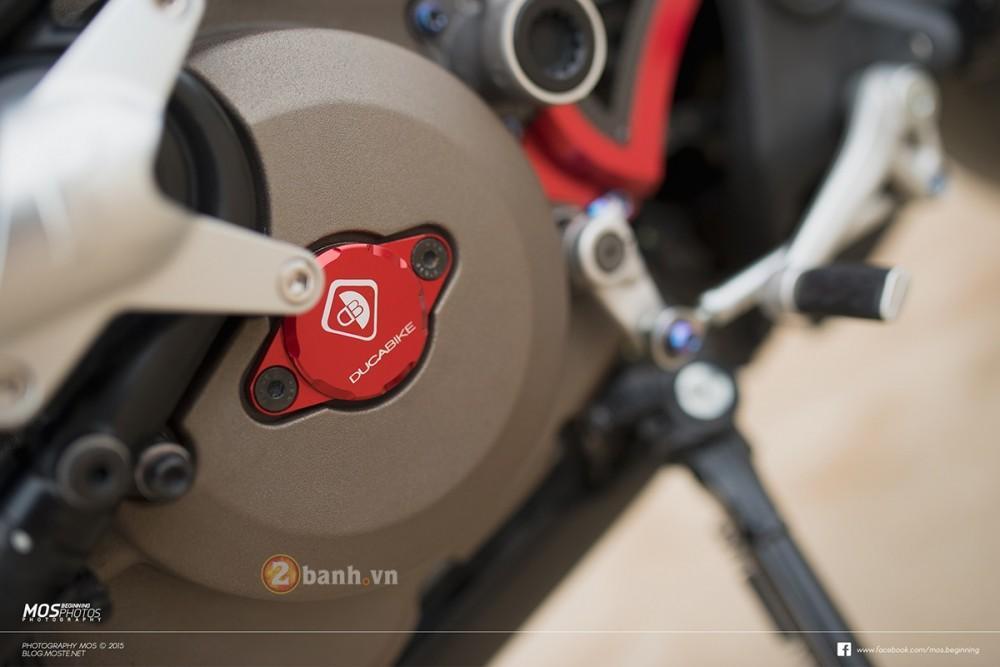 Ducati Monster 1200S do chat lu ben canh co nang ca tinh - 5