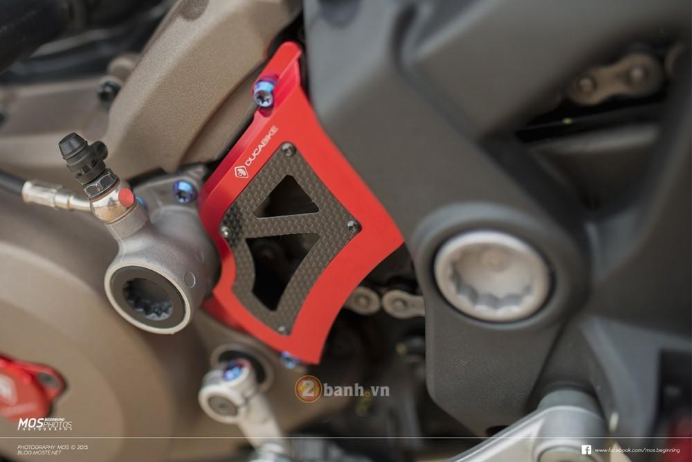 Ducati Monster 1200S do chat lu ben canh co nang ca tinh - 6