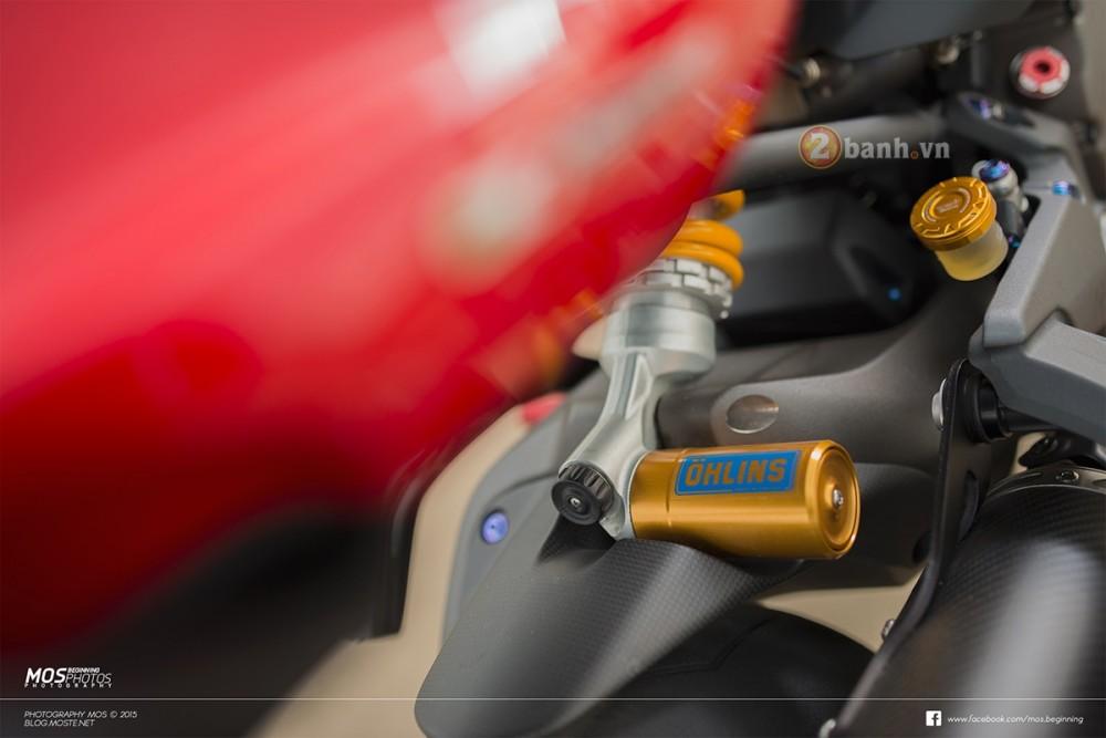 Ducati Monster 1200S do chat lu ben canh co nang ca tinh - 9
