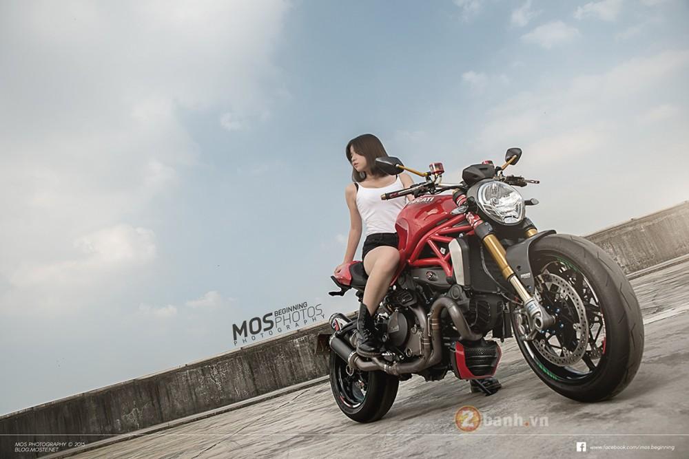 Ducati Monster 1200S do chat lu ben canh co nang ca tinh - 12