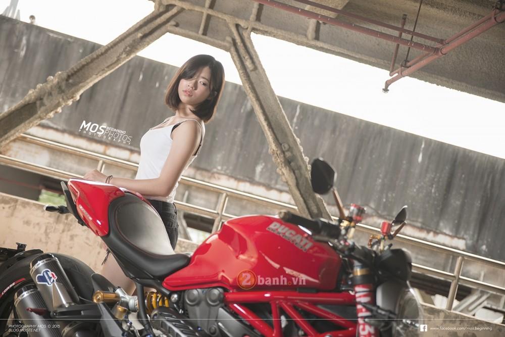 Ducati Monster 1200S do chat lu ben canh co nang ca tinh - 14