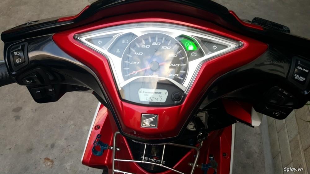 Honda Air Blade 125 Dk 82013 Bstp - 4