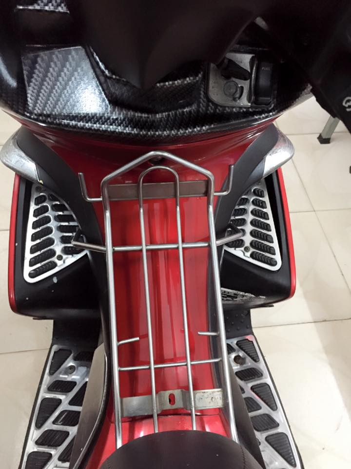 Honda airblade 110 do den chinh chu bstp - 2