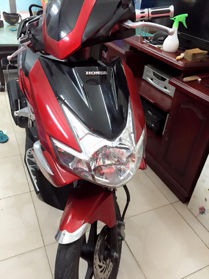 Honda airblade 110 do den chinh chu bstp - 3