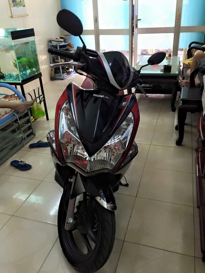 Honda airblade fi dau bo do den bs 22202 - 5