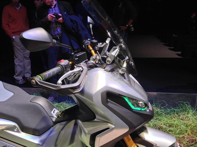 Honda City Adventure Concept Xe tay ga da dia hinh - 3