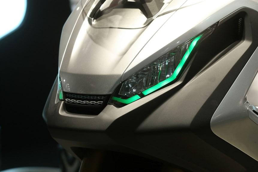 Honda City Adventure Concept Xe tay ga da dia hinh - 5