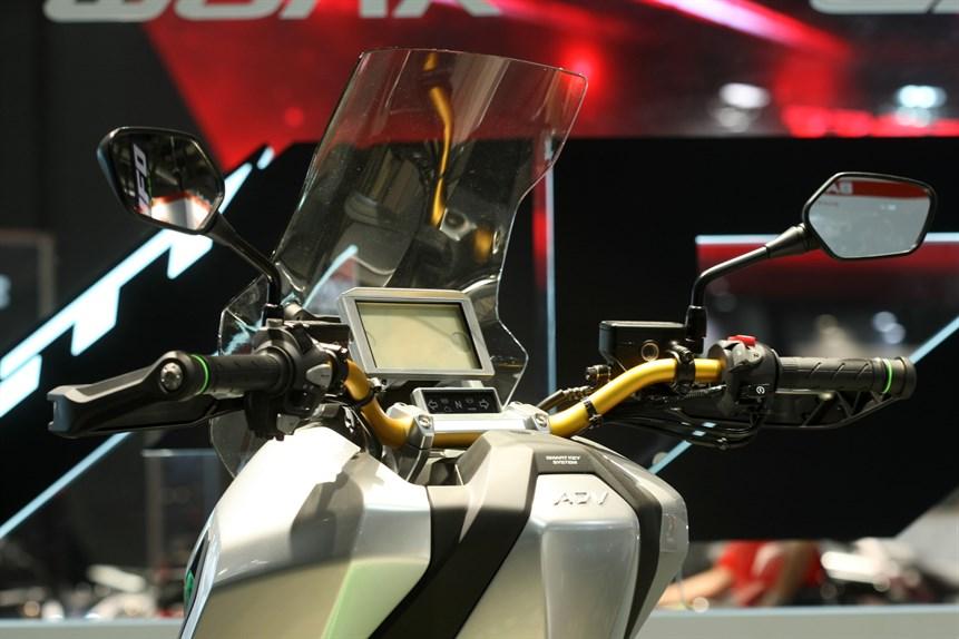 Honda City Adventure Concept Xe tay ga da dia hinh - 6