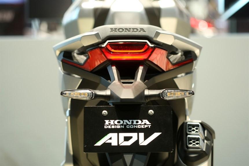 Honda City Adventure Concept Xe tay ga da dia hinh - 7