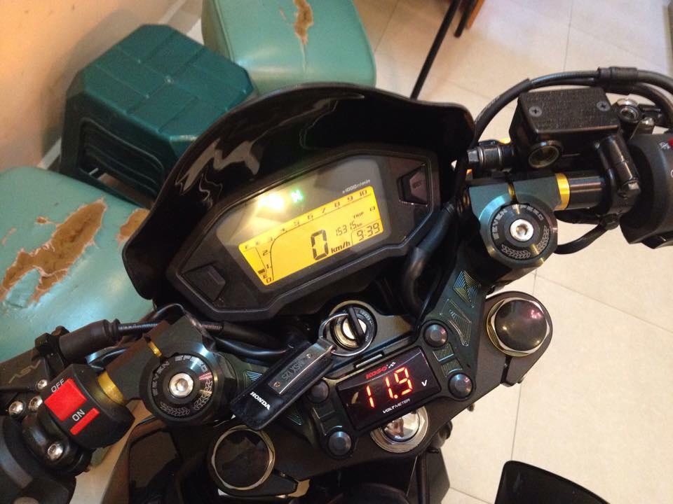 Honda MSX 125 ODO 1700km Full OPTIONS - 4