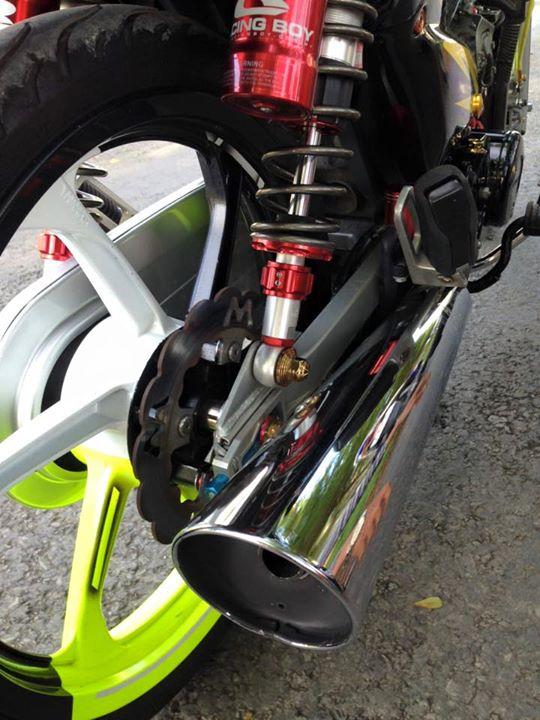 Honda Wave do so sai du chem gio nhe - 7