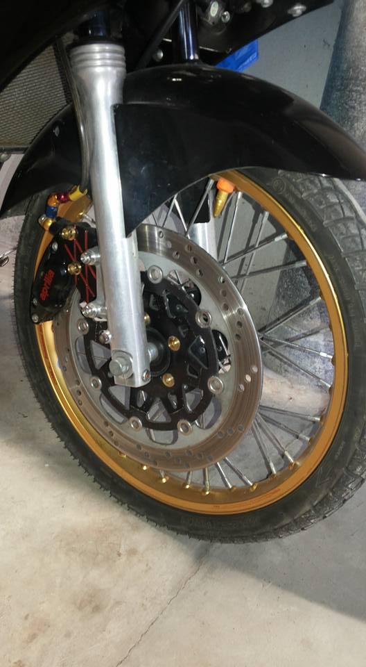 Kawasaki KIPS do vua ra lo - 6